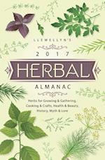 Llewellyn's 2017 Herbal Almanac (Llewellyn's Herbal Almanac)