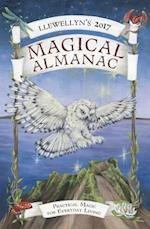 Llewellyn's Magical Almanac 2017 (LLEWELLYN'S MAGICAL ALMANAC)
