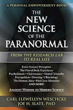 The New Science of the Paranormal