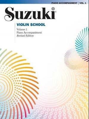 Suzuki Violin School af Shinichi Suzuki