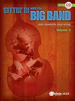 Sittin' in With the Big Band, Jazz Ensemble Play-Along (Sittin' in With the Big Band, nr. 2)