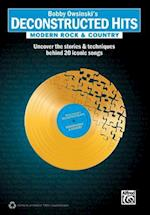 Modern Rock & Country (Deconstructed Hits)