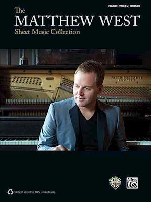 The Matthew West Sheet Music Collection af Matthew West