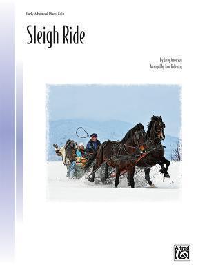 Sleigh Ride af LeRoy Anderson