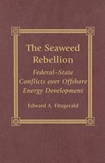 The Seaweed Rebellion af Edward A. Fitzgerald