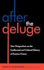 After the Deluge af Francois Dosse, Stuart Elden, David Berry
