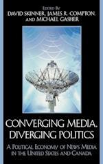 Converging Media, Diverging Politics af Frederic DuBois