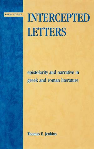 Intercepted Letters af Thomas E. Jenkins