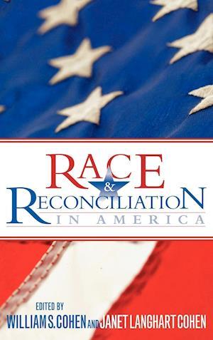 Race and Reconciliation in America af Tom Allen, Katrina Brown, James Allen