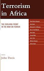 Terrorism in Africa af John Davis