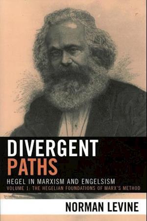 Divergent Paths af Norman Levine