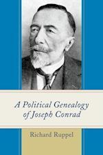 Political Genealogy of Joseph Conrad af Richard Ruppel