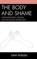 The Body and Shame af Luna Dolezal