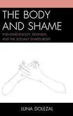 Body and Shame af Luna Dolezal