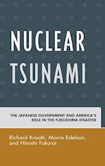 Nuclear Tsunami af Richard Krooth