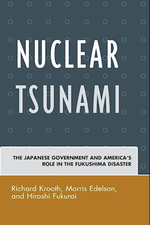 Bog, paperback Nuclear Tsunami af Richard Krooth