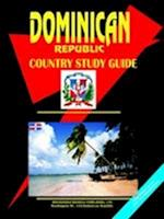 Dominican Republic Country Study Guide