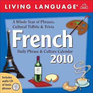 Living Language French af Andrews McMeel Publishing