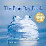The Blue Day Book af Bradley Trevor Greive