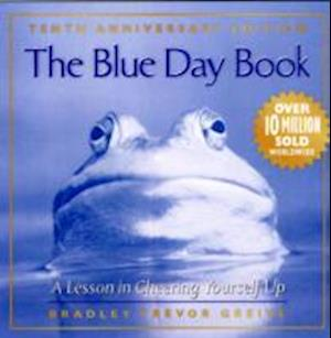The Blue Day Book 10th Anniversary Edition af Bradley Trevor Greive