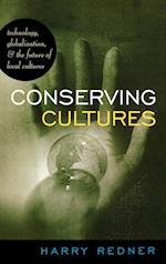 Conserving Cultures