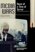 Media Wars af Danny Schechter