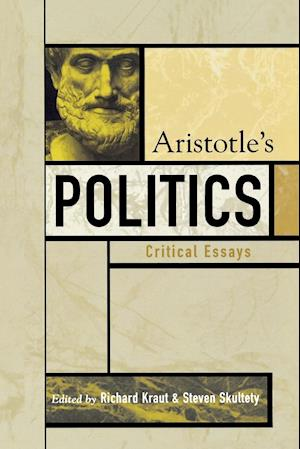 Aristotle's Politics af Richard Kraut
