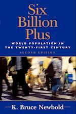 Six Billion Plus af K. Bruce Newbold