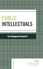 Public Intellectuals af Amitai Etzioni