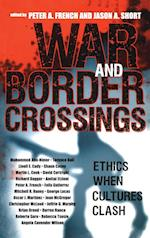 War and Border Crossings af Peter A French, Jason A Short