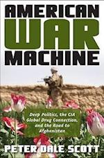 American War Machine af Peter Dale Scott