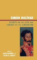 Simon Bolivar af Norman Fiering, Judith Ewell, Simon Collier