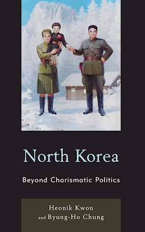 North Korea af Byung Ho Chung, Heonik Kwon