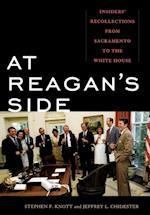 At Reagan's Side af Jeffrey L. Chidester, Stephen F. Knott