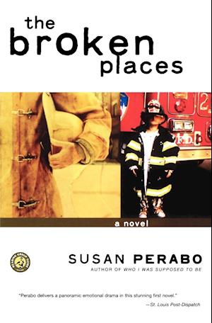 The Broken Places af Susan Perabo