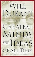 The Greatest Minds and Ideas of All Time af John Little, Will Durant