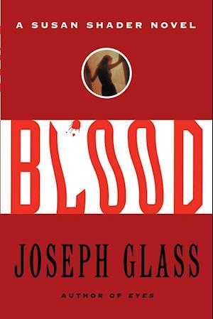 Blood af Joseph Glass