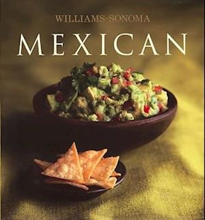Mexican af Chuck Williams, Marilyn Tausend