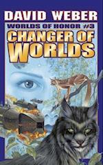 Changer of Worlds af Eric Flint, David Weber