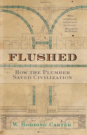 Flushed af W. Hodding Carter