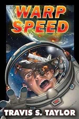 Warp Speed af Travis S. Taylor