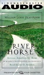 River Horse af William Least Heat-Moon, William Heat-Moon