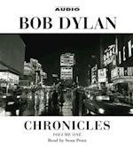 Chronicles (nr. 1)