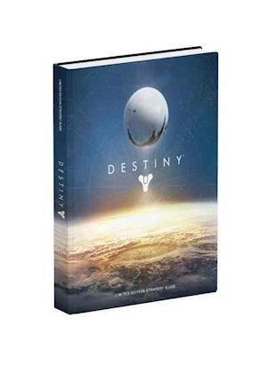 Destiny Limited Edition Strategy Guide af BradyGames, Phillip Marcus