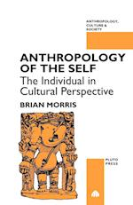 Anthropology of the Self af Brian Morris