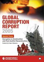 Global Corruption Report 2005 (Global Corruption Report Hardcover)