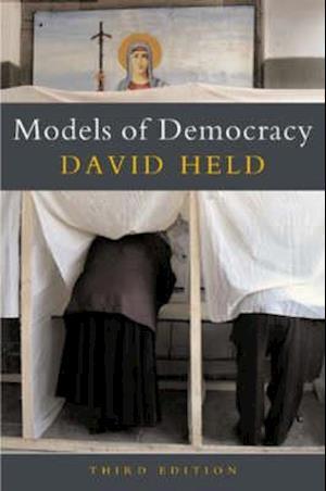 Models of Democracy af David Held
