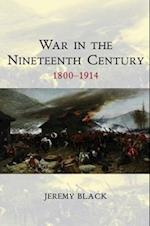 War in the Nineteenth Century af Jeremy Black