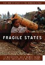 Fragile States af Michael Stohl, Georg Sorenson, Lothar Brock