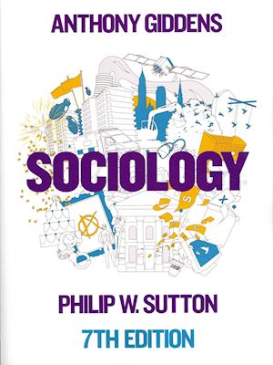Sociology af Anthony Giddens